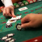 Common Mistakes in Blackjack