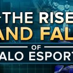 Halo - eSport game
