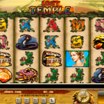 Lost Temple Slot Machine