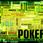 Glossary of Poker Terms