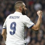 50 to 1 the victory of Real Madrid against Borussia Mönchengladbach is paid