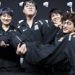 "SwordArt after beating Karsa: ""I feel the pressure to win the final"""