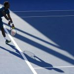 Up to € 10 in free bets every day at the Australian Open