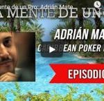 Adrián Mateos at the Caribbean Poker Party 2019 (1)