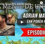 Adrián Mateos at the Caribbean Poker Party 2019 (2)