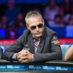 Damián Salas leads the FT of the WPT Championships Main Event