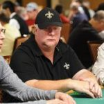 Darvin Moon, the most loved recreational player on the American circuit, dies