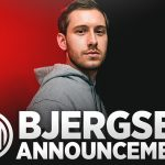 Bjergsen announces retirement and becomes TSM coach