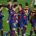 Super odds 40 for Barça's victory in Kiev