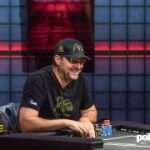 Hellmuth leaves High Stakes Duel with all of Esfandiari's money