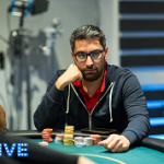 Lukyy510 and joslopgon lead La Roja in a tremendous Spanish day at PokerStars .frespt
