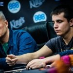 Fossao and Juanki try to keep up with Juan Pardo at GGPoker