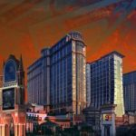 Las Vegas Sands Considers Sale of Vegas Strip Casinos