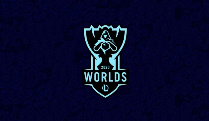 The 22 teams qualified for Worlds