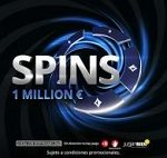 Merciavous wins PartyPoker's first Millionaire Spin .fres