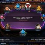 Nolet does not miss his second chance and wins the 17th edition of the GGPoker Super Million $