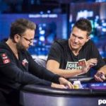 Polk and Negreanu assure that in November the blood will reach the river