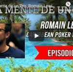 Romain Lewis at the Caribbean Poker Party 2019 (1)