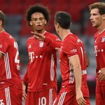 Improved odds to bet on Bayern beating Leverkusen with a Sané goal