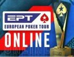 Laka is on the verge of his second FT on EPT Online in HR $ 10K