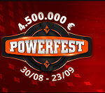 The French From_Japan and the Spanish Mostly Dry win the Main Event of the Powerfest