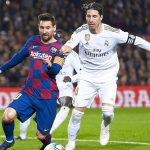 Odds 100 and 70 to bet on Real Madrid or Barça in the Classic