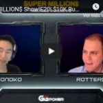 The story told by the 20th edition of the GGPoker Super Million $ is going to hook you