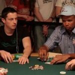 Tom Dwan Spoilers He'll be at the new High Stakes Poker, with Ivey and Hellmuth!