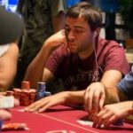 Miguel Seoane stays close to PLO's pike in EPT Online 17