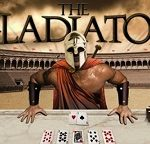 Hispanic gladiators stand out in the PartyPoker arena