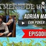 Adrián Mateos at the Caribbean Poker Party 2019 (3)