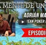 Adrián Mateos at the Caribbean Poker Party 2019 (4)