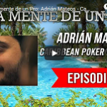 Adrián Mateos at the Caribbean Poker Party 2019 (6)