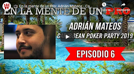 In the mind of a pro: Adrián Mateos