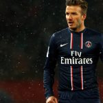 David Beckham lands in FIFA 21 as an icon