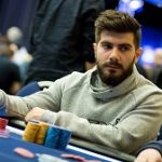 Badziakouski and Eibinger flip for the HR 10K $ pike and Javi Gómez and deivid29 propose for another EPT Online FT