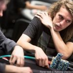 Bert Stevens girafganger7 lands his second EPT Online pike