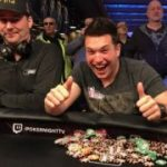 Bettors don't give Negreanu a chance against Doug Polk