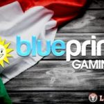 Blueprint Gaming strengthens its position in Italy with the launch of LeoVegas