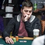 Breixo González, Sergio Aido and Adrián Mateos can complete trio of FTs in the Pokerstars.com WCOOP