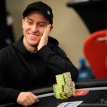 Daniel Dvoress to be the bogeyman of the WSOP Millionaire Maker final table