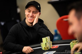 Daniel Dvoress [Foto: PokerNews]