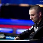 David Laka is the first EPT Online champion and Kaju aims to be the second
