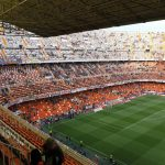 Bet € 10 and get € 5 to bet live on Valencia-Osasuna