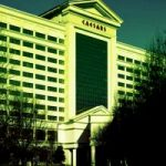 Eastern Band of Cherokee Indians looking to buy Caesars Southern Indiana