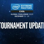 The IEM Global Challenge 2020 will finally be online