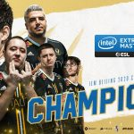 Team Vitality breaks its curse and takes the European IEM Beijing