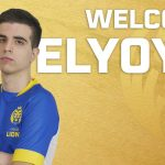 Elyoya makes the leap to Europe and signs for MAD Lions