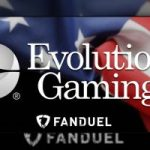 Evolution Increases Live Casino Presence In US With FanDuel Deal