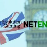 Evolution Seeks to Buy NetEnt Overcomes CMA Hurdle